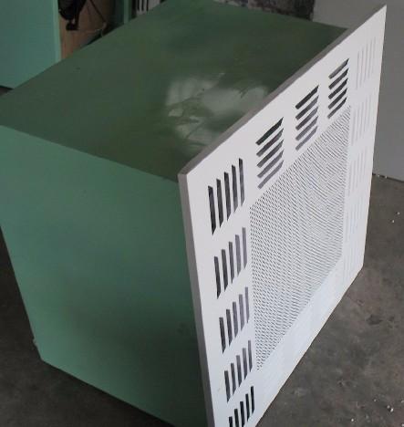 吸顶式空气净化器