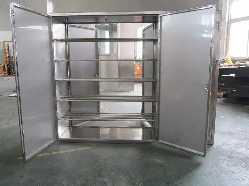 臭氧消毒柜